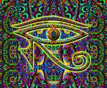 Songs Of The Pineal Gland (2015)